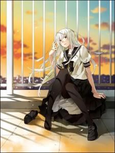 Okuijyouhime- princess