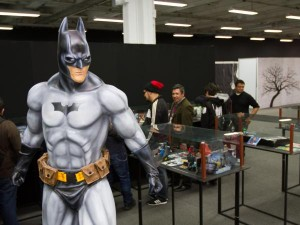 sofa 2014 - Batman