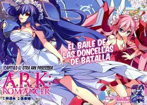 ArkRomancer - 04