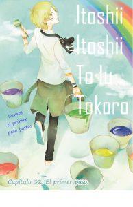 Koi Itoshii Itoshii to Iu Kokoro - 006