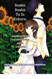 Koi Itoshii Itoshii to Iu Kokoro - 009
